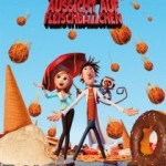 Rezension: Cloudy with a Chance of Meatballs (2009)