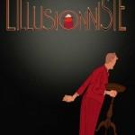 """Sylvain Chomets """"L'Illusionniste"""" auf DVD mit dt. Untertiteln"""