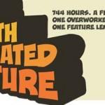 Estrada macht Animationsfilm in 744 Stunden