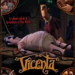 Vicenta: Gruseliger Stop-Motion Kurzfilm