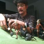 "Schweizer Trickfilmpreis 2011 an ""Gipfel-Gig"""