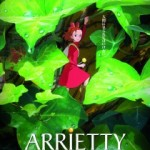 Neu im Kino: Ghibli-Anime Arrietty the Borrower