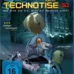 Rezension: Technotise – Edit and I (2009)
