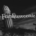 """Details zu Tim Burtons Stop-Motion Projekt """"Frankenweenie"""""""
