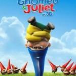 Elton John und Nelly Furtado singen für Gnomeo und Julia