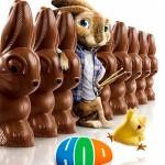 "Verwöhnter Osterhase: Trailer zu ""Hop"""