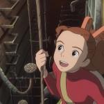 Rezension: Arrietty the Borrower (2010) extern
