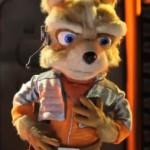 The Fantastic Mr. Star Fox: Lylat Wars Parodie