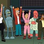 Futurama abgesetzt – schon wieder
