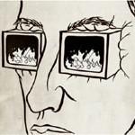 In the Air: Über die Macht des Fernsehens