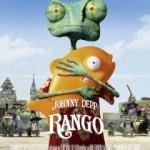 """Gore Verbinskis """"Rango"""": Clip zu visuellen Effekten."""