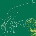 """Artikel-Tipp: Basil Vogts Animationsfilm """"Kapitän Hu"""""""