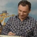 Interview mit Disney-Zeichner Andreas Deja