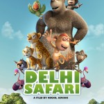 "US-Trailer zu indischer Produktion ""Delhi Safari"""