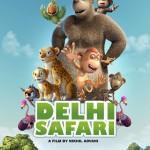 """US-Trailer zu indischer Produktion """"Delhi Safari"""""""