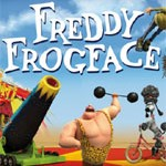 Trailer zu Freddy Frogface 3D