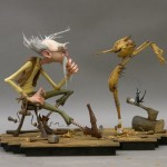 """""""Pinocchio"""": Guillermo Del Toro führt Regie mit Mark Gustafson"""