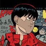 Grossartiges Akira-Poster von Tyler Stout