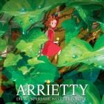 Arrietty: Saoirse Ronan in kurzem Interview