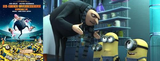 Animationsfilme 2010