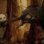 The Monster of Nix: Animationsmusical von Rosto