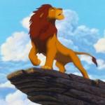 """Bloopers zu """"Der König der Löwen"""""""