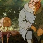 """Französischer Trailer zu """"Le Jour des Corneilles"""""""