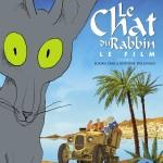 """César 2012: """"Le Chat du Rabbin"""" als bester französischer Animationsfilm ausgezeichnet"""