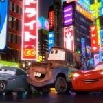 Cars 3: Bringt Pixar die Cars auf die Route 66?