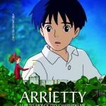 "Arrietty gewinnt ""Nippon Cinema Award"""