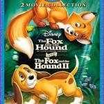"Disneys ""The Fox and the Hound"" kommt auf Blu-ray"