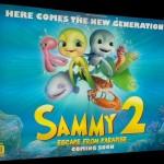 Sammy's Adventure kriegt Fortsetzung