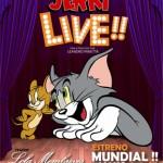 Clip: Tom&Jerry Live Show