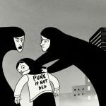 TV-Tipp Heute: Animierte Dokumentarfilme bei ARTE (Persepolis, Waltz with Bashir)