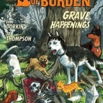 Beasts Of Burden: Shane Acker führt Regie