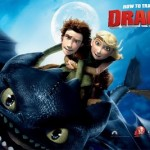 "Zwei Teaser zu DreamWorks Animations ""Dragons""-Serie bei Cartoon Network"