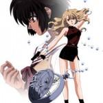 """Anime-Serie """"Noir"""" kriegt Realfilm-Serie in Amerika"""