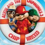 "Trailer zu ""Alvin and the Chipmunks – Chipwrecked"""