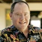 Ein Tag im Leben von John Lasseter