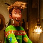 """Viele neue Bilder zu Aardmans """"Arthur Christmas"""""""