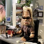 """Dog the Bounty Hunter"" kriegt Stop-Motion-Serie"