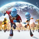 Escape From Planet Earth: Neues Poster