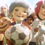 Gols: Cola-Werbung von Vetor Zero aus Brasilien
