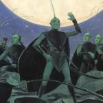 "Blue Sky Studios adaptieren Kinderbuch ""Leafmen"""