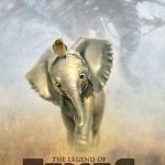 """Poster und Artworks zu """"The Legend of Tembo"""""""