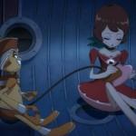 "Produktionsstop bei Satoshi Kons letztem Anime ""The Dream Machine"""
