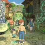 "Englischer Trailer zum Studio Ghibli-Videospiel ""Ni No Kuni: Wrath of the White Witch"""
