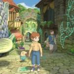 """Englischer Trailer zum Studio Ghibli-Videospiel """"Ni No Kuni: Wrath of the White Witch"""""""
