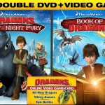 "Zwei Clips aus ""Dragons: Gift of the Night Fury"""