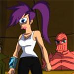 Futurama Season-Finale in unterschiedlichen Animationsstilen